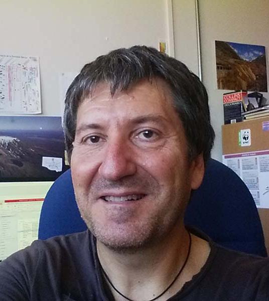 Dr. José Martínez Díaz