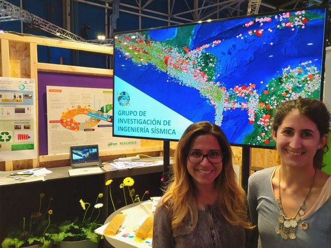 Participación en la COP25 Madrid